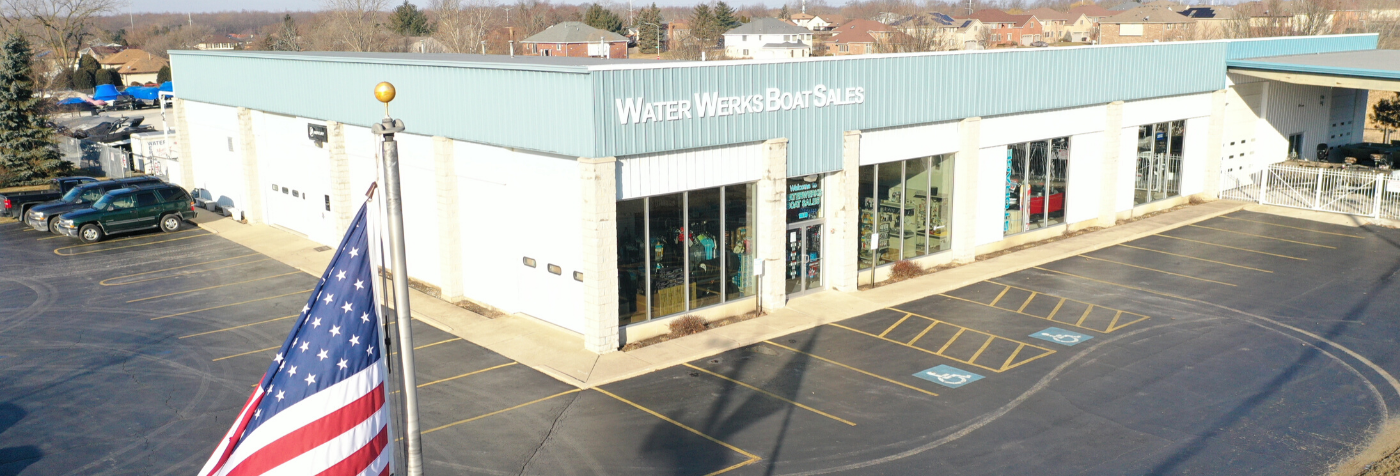 Water Werks Facility