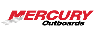 Mercury Outboards brand logo